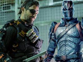 Keanu Reeves supostamente esta de olho no DCEU como Deathstroke