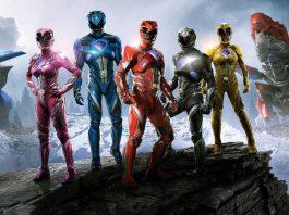 Estrela de Stranger Things supostamente atuará em Power Rangers Reboot