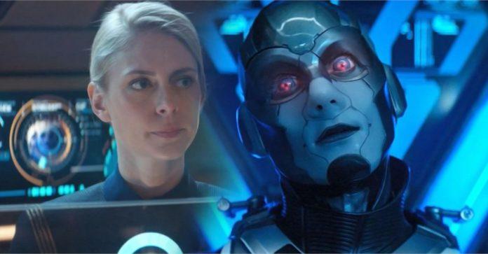 Star Trek Discovery: Airiam ainda faz parte da equipe na terceira temporada