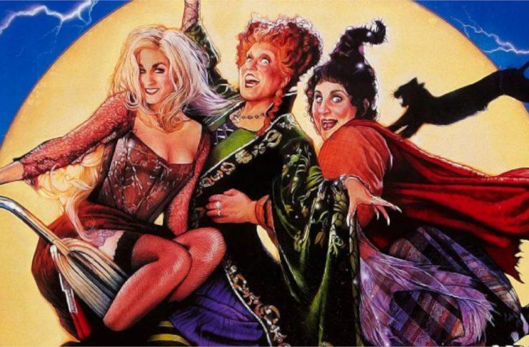 Por que o 'Hocus Pocus' Abracadabra agora é tão popular