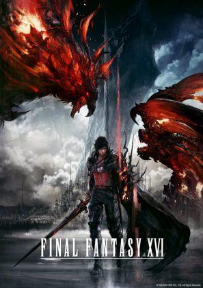 Final Fantasy 16: Square Enix introduz os 6 reinos do jogo e os Personagens 5