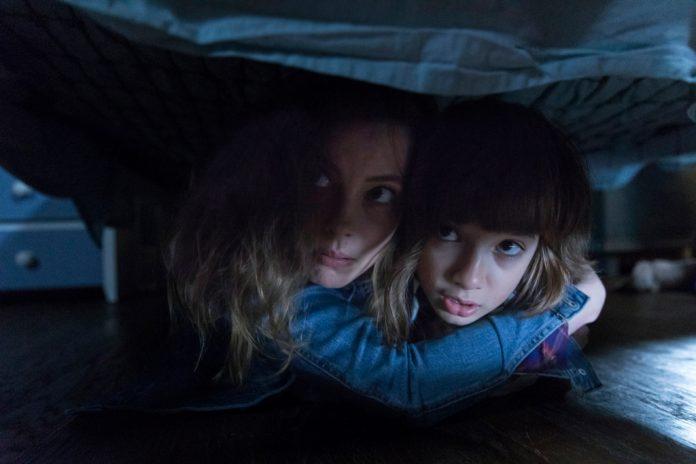 'Come Play' lidera bilheteria no fim de semana da pandemia de Halloween com US $ 2,5 milhões - prazo