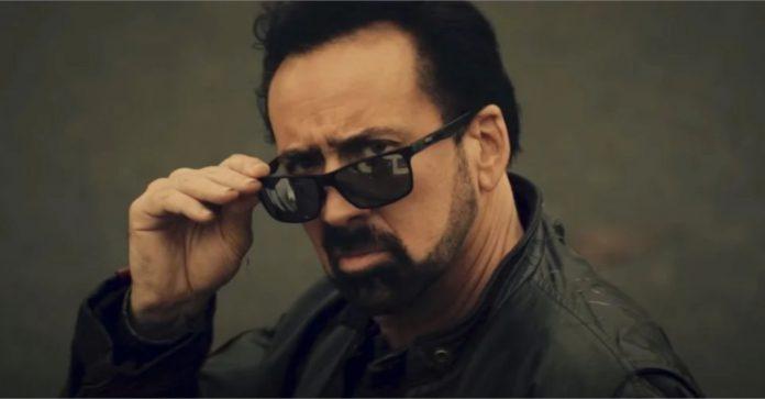 Nicolas Cage Vai Completar Cinco Noites no Freddy's no Primeiro Teaser do Willy's Wonderland