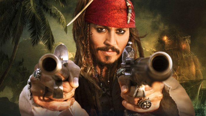 A Disney não quer mais Johnny Depp de volta para a reinicialização de Piratas do Caribe