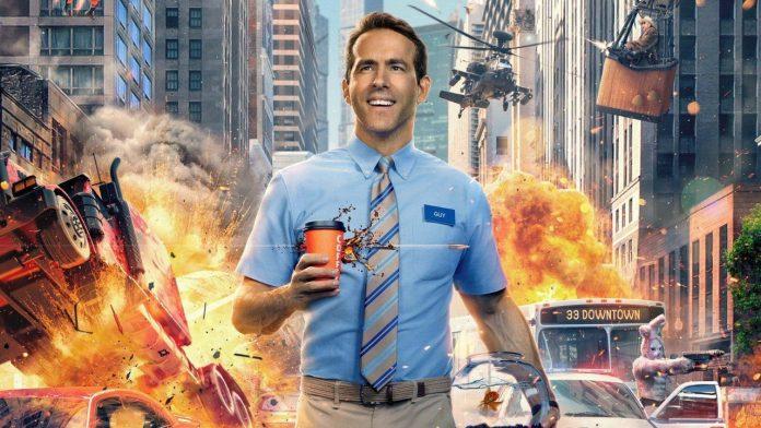 Disney atrasa o novo filme de Ryan Reynolds indefinidamente