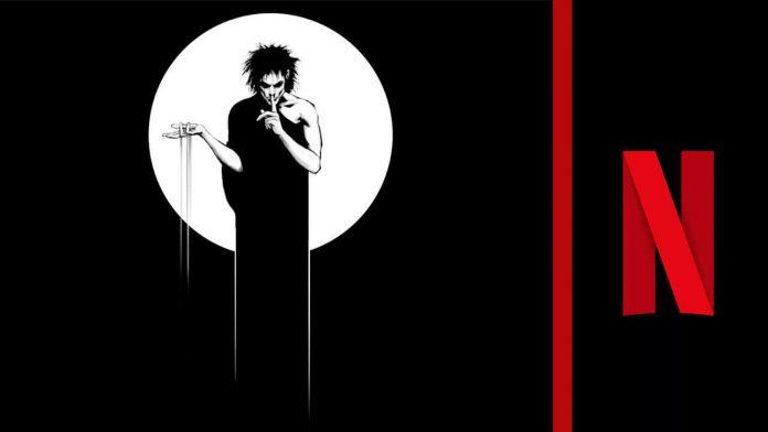 A série Sandman da Netflix supostamente apresenta muitos personagens icônicos da DC