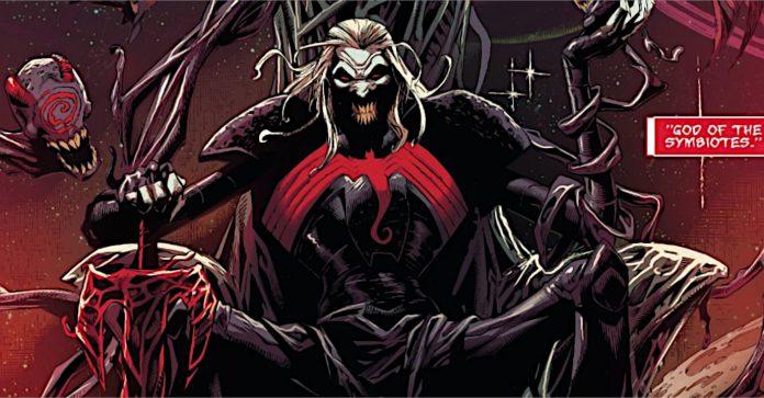Web of Venom lança o ataque simbionte mais intenso da Marve