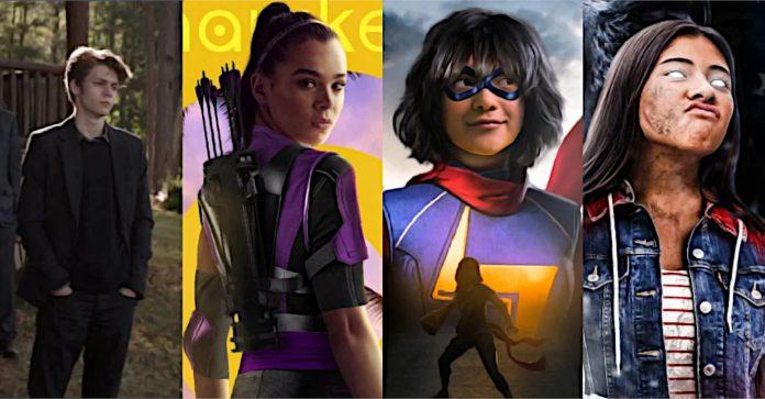 Elenco de Jovens Vingadores MCU da Marvel (como nós o conhecemos)
