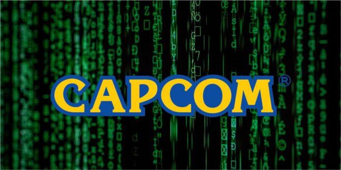 CAPCOM hackeada no último ciberataque a criadoras de jogos