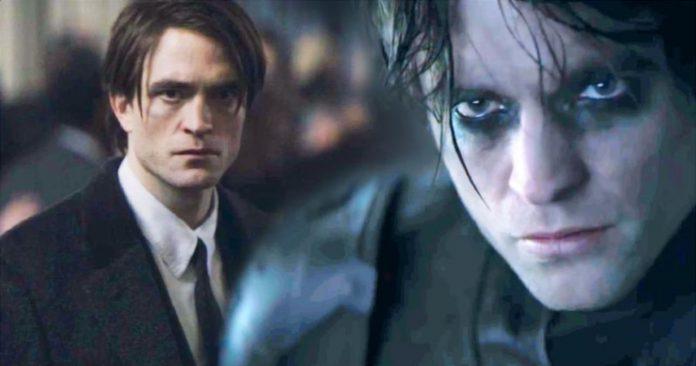 Robert Pattinson mergulha na mente torturada de Bruce Wayne para criar o Batman