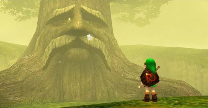 Como a Nintendo censurou o 3DS Remake de Ocarina Of Time