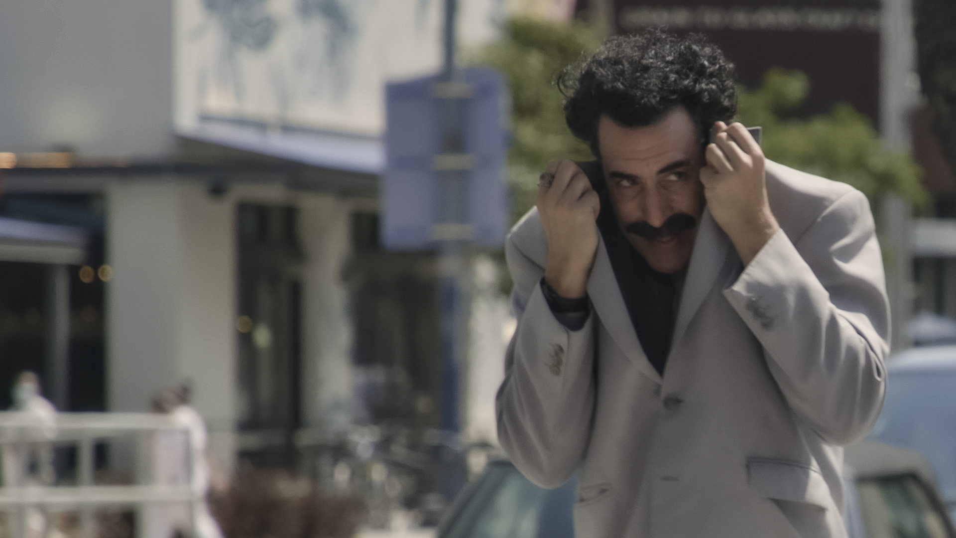 [Crítica] Borat: Fita de Cinema Seguinte 2