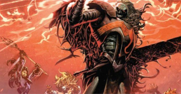 King in Black: Marvel transforma um herói MCU no precursor de Knull
