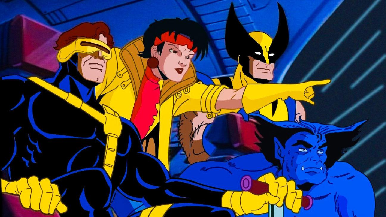 X-Men: The Animated Series: O dublador americano de 'Wolverine' incentiva a Disney a parar de ignorar os apelos dos fãs por um reboot 1