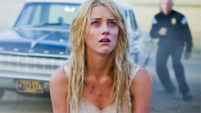 Amber Heard não será despedida porque WB a vê como uma vítima?