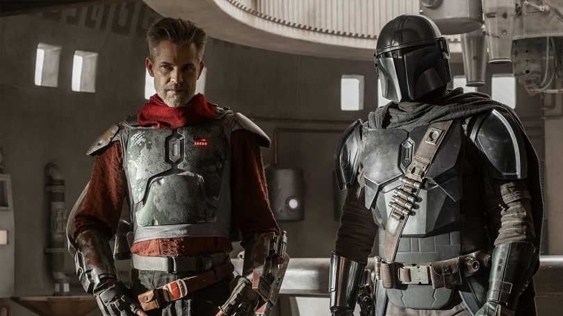 [Crítica] The Mandalorian – Temporada 2 – Capítulo 9: The Marshall 3