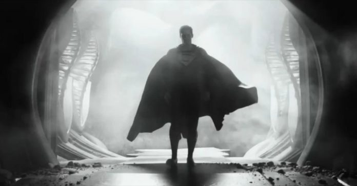 Novo trailer de Snyder Cut da Liga da Justiça tem mais Darkseid e Superman
