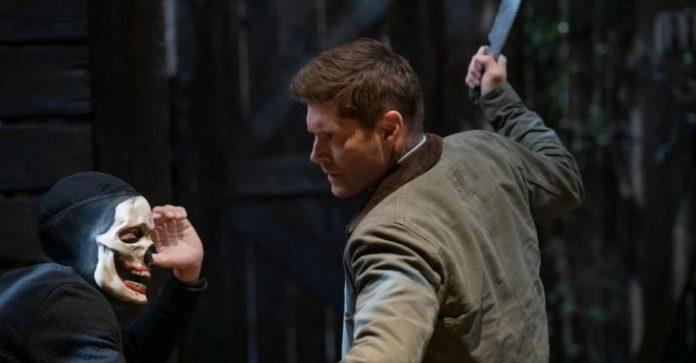 Supernatural lança as primeiras fotos do final da série
