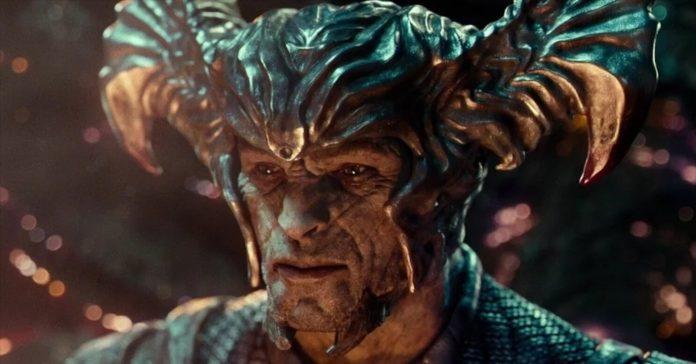 'Justice League' revela o melhor visual do design de Steppenwolf Zack Snyder Cut
