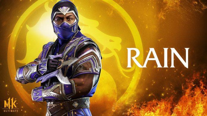Mortal Kombat 11 Rain DLC apresenta surpresa inesperada