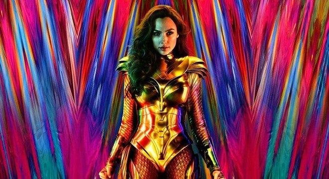 DC pode ter definido último filme de Gal Gadot como Mulher-Maravilha