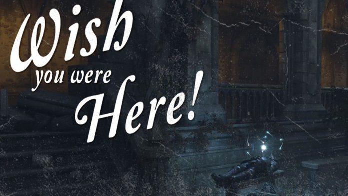Porta Misteriosa de Demon's Souls PS5 foi resolvido