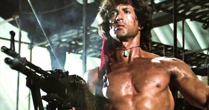 Só há uma maneira de o Rambo continuar: Insiste Sylvester Stallone