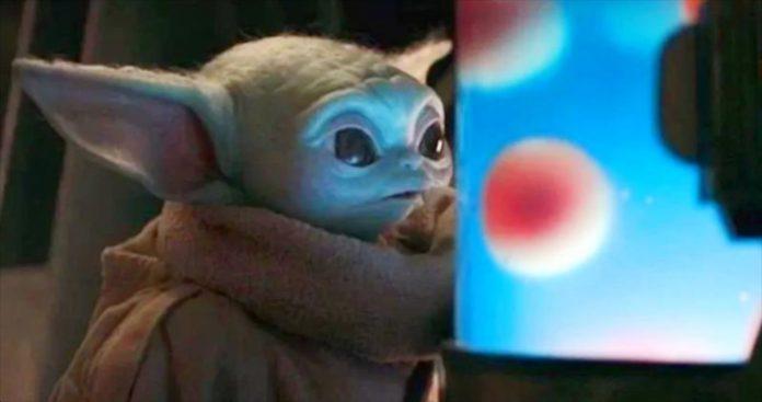 Daisy Ridley é totalmente a favor da comida de ovo do bebê Yoda em Mandalorian