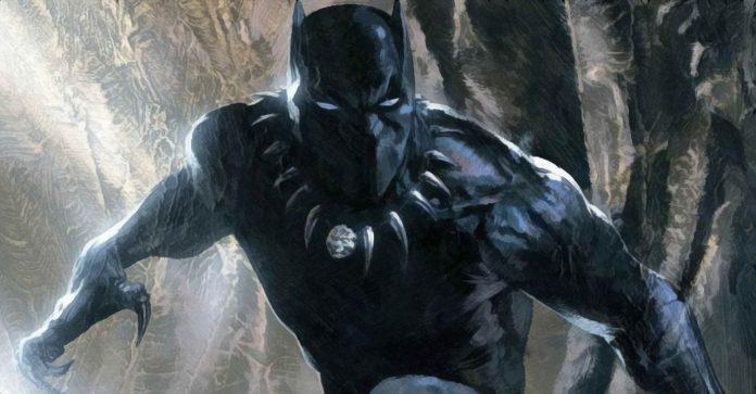 Black Panther 2 'Pantera Negra 2' começa a ser filmado em meados de 2021