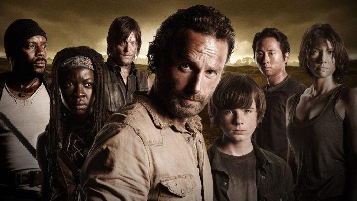Os filmes de The Walking Dead serão supostamente: Sombrios e corajosos