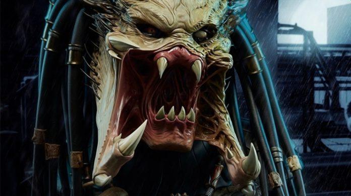 Anunciada o Reboot do novo Predator com o diretor de '10 Cloverfield Lane'