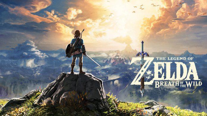 The Legend of Zelda Breath of the Wild 2: Data de lançamento supostamente revelada