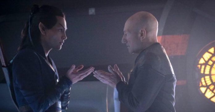 Star Trek Picard 2ª temporada começa a ser filmado em janeiro confirma Star