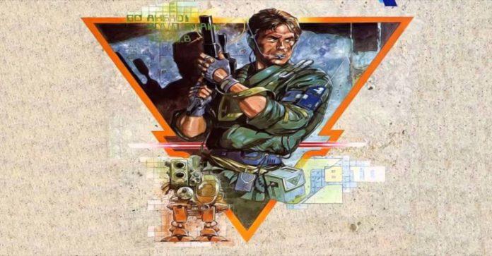 PS5 hackeado para rodar Metal Gear original no navegador interno