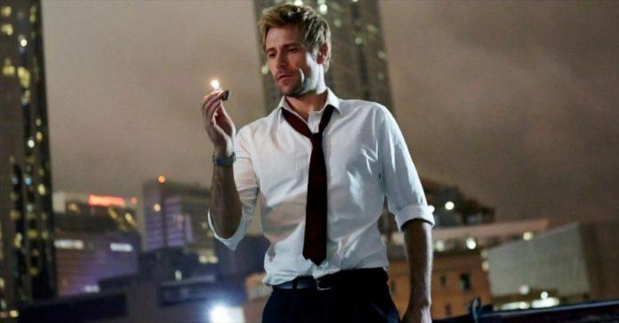 Constantine: Por que a NBC cancelou a DC Magician's Series