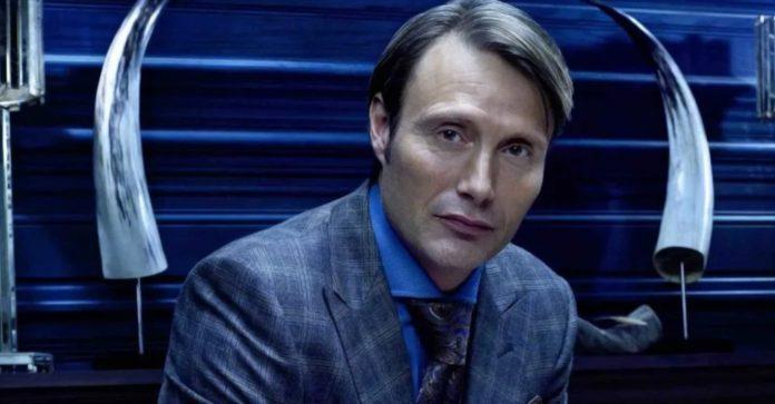 Animais Fantásticos 3 'Fantastic Beasts 3': Mads Mikkelsen oficialmente substitui Johnny Depp como Grindelwald