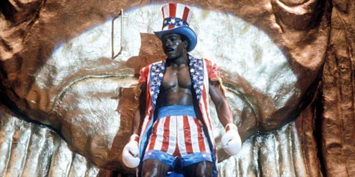 Confronto de Titãs: Apollo Creed foi derrotado em 'Rocky IV'