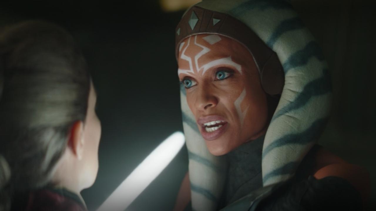 [Crítica] The Mandalorian – Temporada 2 - Episódio 13: The Jedi 3