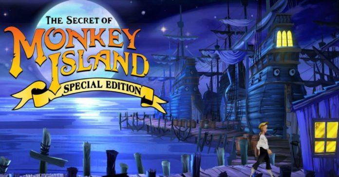 The Secret of Monkey Island: 3 maneiras de comemorar o 30º aniversário