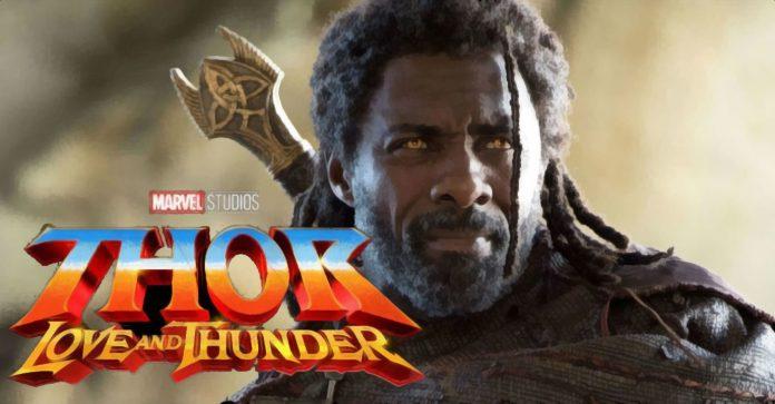 Thor 4: Diretor alimenta especulações para o retorno de Idris Elba como Heimdall