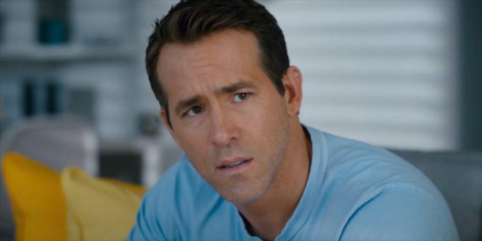 Aqui está O Primeiro Olhar ao novo filme da Netflix de Ryan Reynolds 'The Adam Project'