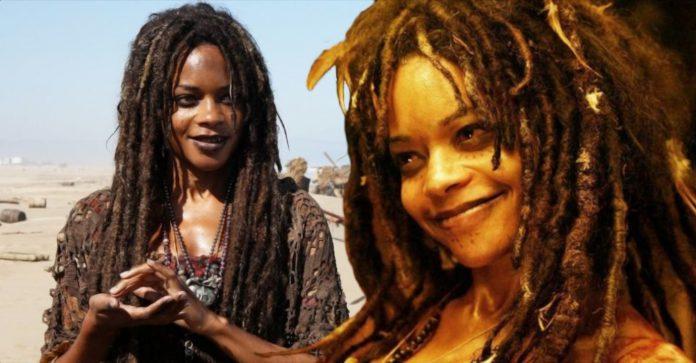 Piratas do Caribe: Os poderes e a história de Tia Dalma explicados