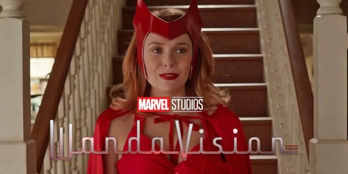 Muitos dos heróis MCU irão supostamente estar ligados a Wanda em breve