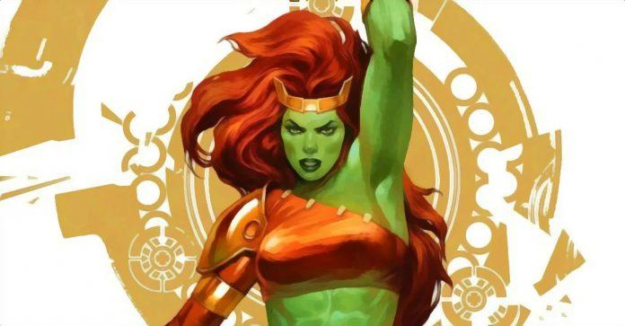A Filha do Hulk Tem a Versão Oposta de Seu Poder