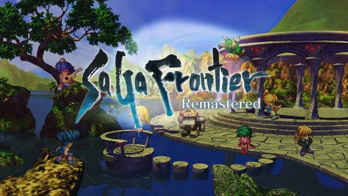 Classíco do PS1 SaGa Frontier está sendo remasterizado no verão de 2021