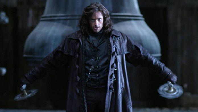 Novo filme de Van Helsing do diretor de Overlord esta nos planos da Universal
