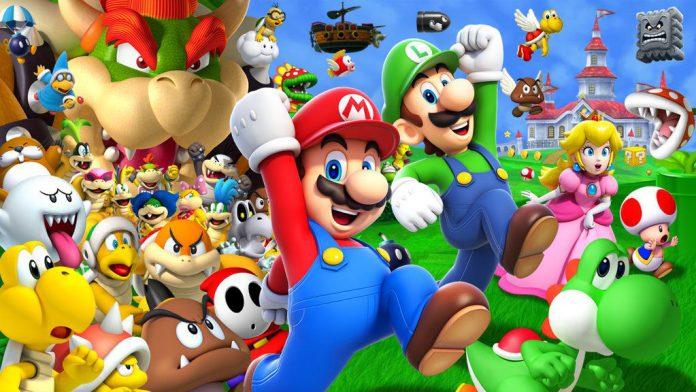Quatro vezes o Super Mario mudou o jogo para sempre