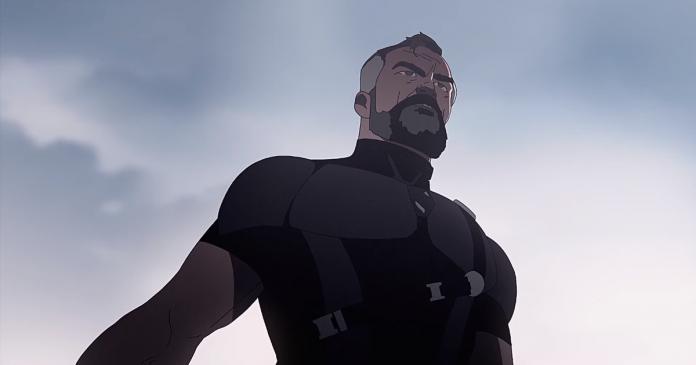 Rainbow Six Siege - Novos curtas animados, a história da origem de Aruni