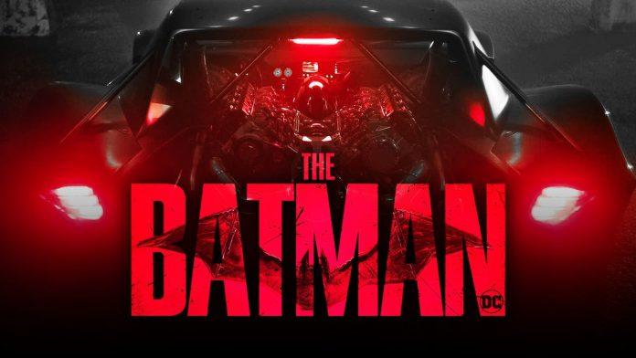 O Batman: Imagens promocionais revelam uma nova visão do Batmóvel de Robert Pattinson