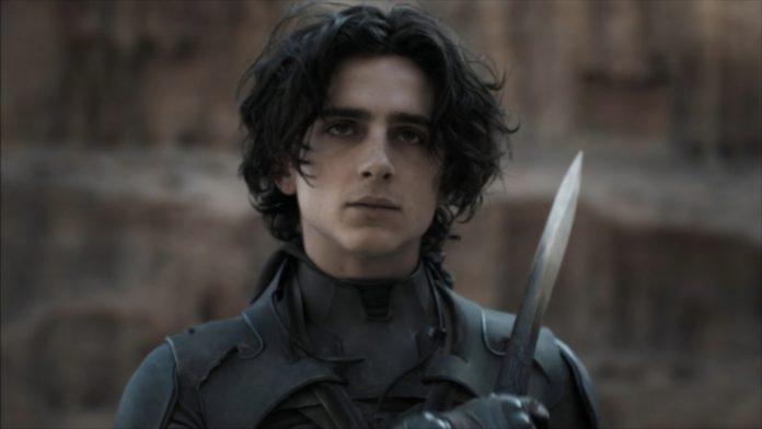 Warner Bros. vai estrear todo os filmes de 2021: incluindo 'Duna' e 'Matrix 4' tanto na HBO Max quanto nos cinemas na mesma data